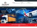 International Courier Cargo Services Mumbai Maharashtra