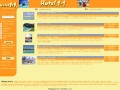 Hotel 121 - Your hotel search engine
