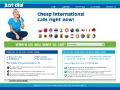 Just Dial: Cheap International Phone Calls