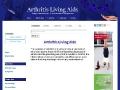 Arthritis Aids For Daily Living