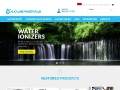 Alkaline Water Plus