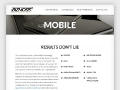 Bizmosis: Mobile App Developers for Android, iOS