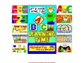 ABC Learning Time
