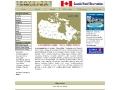 Accommodations Canada - TravelNet