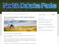 North Dakota Parks and Camping