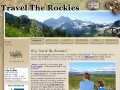 Travel The Rockies
