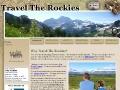 Travel The Rockies