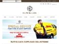 Elite & Luck Cufflinks for men