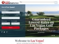 Las Vegas Golf Adventures