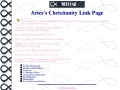 Ariess Christianity Page