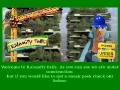 Kalamity Falls Ministries