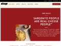Sargento Cheese Products