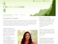 Helix Clinic: Acupuncture London
