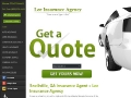 Lee Insurance Agency: Auto Insurance