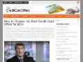 iCreditCardOffers.com: Compare Credit Cards