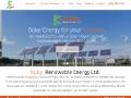 Solar Panels & Solar Power Edmonton | Kuby Renewable Energy