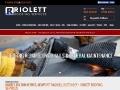 Riolett: Electrician in Milton Keynes