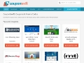 CouponSwift: Coupons & Promo Codes