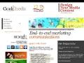 Cicada Media - Print, Web design, Content - Your c