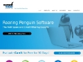 Roaring Penguin: Email Filtering