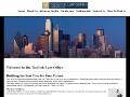 Tadlock Law Office Plano Divorce Attorney