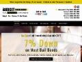 Bail Bonds Company in Minneapolis, MN