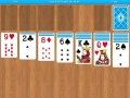 Klondike Solitaire (Free Online Card Game)