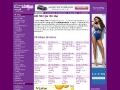 Shop Listing UK