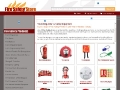 Fire Safety Store - Fire Extinguishers