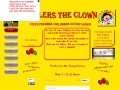 cobblers the clown