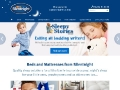 Silentnight Childrens & Kids Beds
