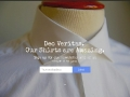 DeoVeritas: Custom Dress Shirts Online
