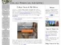 College Financial Aid Advice: Paying for College