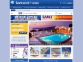 Santorini Island – Travel guide for Santorini