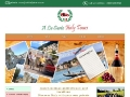 A La Carte Italy Tours