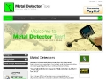 Treasure Metal Detector