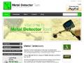 Treasure Metal Detector