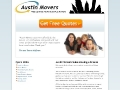 Austin House Movers