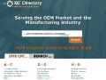 IQS Directory | Manufacturing Companies | Industrial Supply