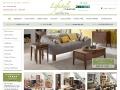 Pine & Oak Furniture - Lifestyle Furniture UK