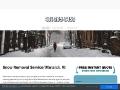 Snow Removal Services in Warwick, RI