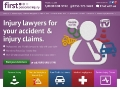 Personal Injury Claims Solicitors