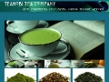 Teanobi: The Art of Japanese Green Tea