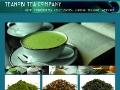 Teanobi: The Art of Japanese Green Tea