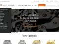 Crown & Caliber - Sell My Luxury Watch
