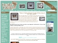 Creative Casting Baby Gifts and Keepsakes