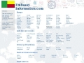 Singapore Embassy Information
