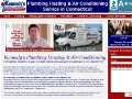 Plumbing Heating & Air Conditioning Connecticut