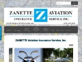 ZANETTE Aviation Insurance