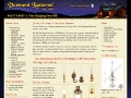 Vermont Oil Lanterns & Hurricane Lamps